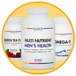 Multi Men's Health Support PowerPak