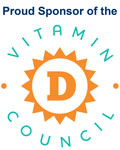 Sponsor of Vitamin D Council